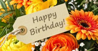 Inetta, с днем рождения поздравления