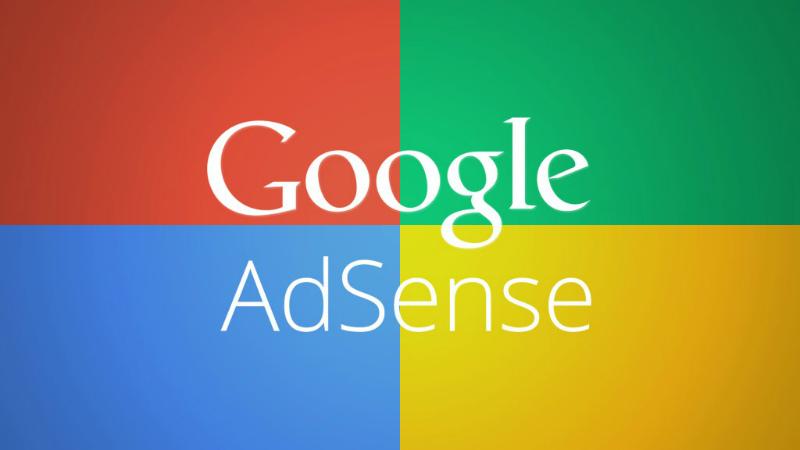 Реклама Google AdSense сайт