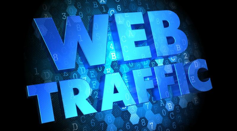 Увеличиваем посещаемость сайта трафик