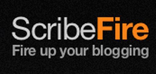 Scribefire - шикарный плагин для постинга в ЖЖ автоматизация
