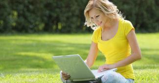 Пишем статьи на блог