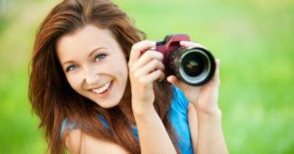 Готовим фото для сайта фотошоп
