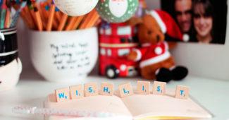 Составляем wish-лист для сайта список желаний
