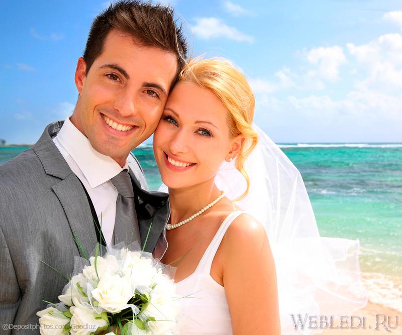Пример аудита сайта: мир свадьбы страницы
