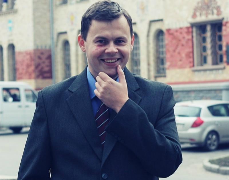 Интервью с Сергеем Трубадуром копирайтер