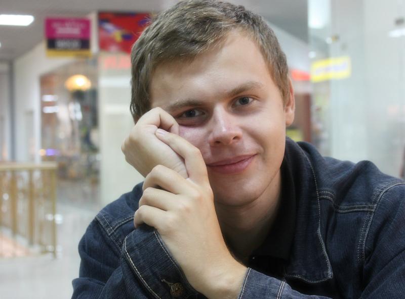 Интервью с Сергеем Трубадуром тренер