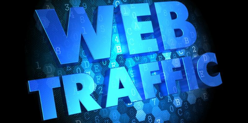 Как научиться привлекать трафик сайт