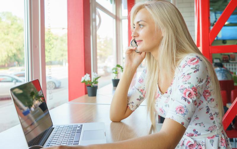 Как настроиться на работу по сайтам советы